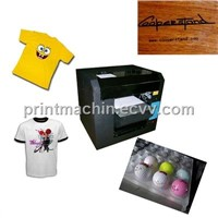 offer t-shirt printing machine high quality with competitive price