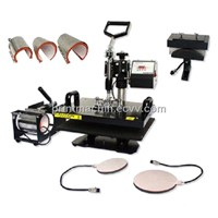 offer you high quality competitive price multifunctional heat press machine