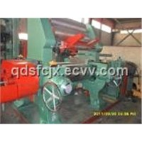open mixing mill/ China mixing mill/ Chinese mixing mill