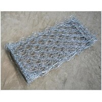 pe/pvc coated Gabion