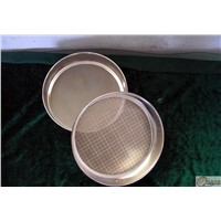 perforated metal test sieve(factory)