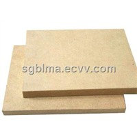 Plain / Melamine MDF (3~30mm)