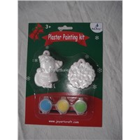 plaster paint kit