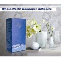 potato starch base wallpaper paste