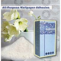potato starch wallpaper adhesive powder