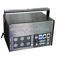 Professional High Quality 2W RGB Disco Stage Laser Light for Club Party