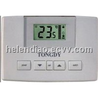 proportional action water valve FCU thermostat