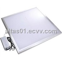 pure white 24W LED ceiling panel light (CE/RoHS)