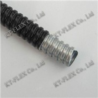 pvc coated electric cable protection flexible conduit tubing
