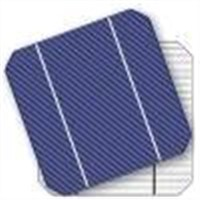 quality 125 Monocrystalline silicone solar cell