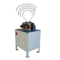 s-shape spring curving machine(MS-SQW)