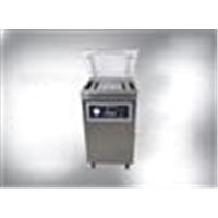 single-cell vaccum packaging machine(stainless)