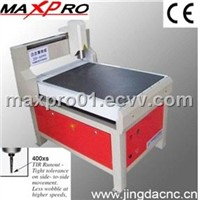 small size cnc router mp6090