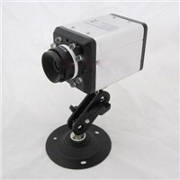 Smart Box Camera / CCTV Camera with High-Power High-Efficiency Infrared LED Light (JYB-9882)