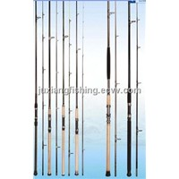 spinning rod fishing rod fishing pole fishing tackles fishing ODM OEM in high quality