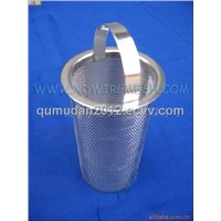 stainlees steel filter,filter element,knitted mesh,filter tube,filter disc,oil mist filter