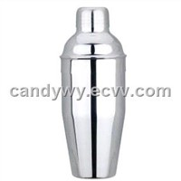 Stainless Steel Cocktail Shaker (550ml)
