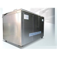 steamship and train parts Ultrasonic Cleaners