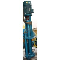 supply submersible slurry pump from China