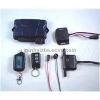 two-way alarm system    S010-2