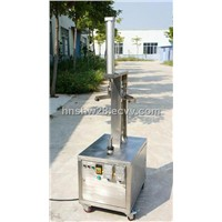 wax ground peeling machine / papaya peeling machine 86-15237108185