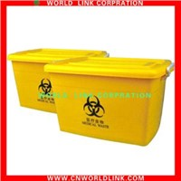 with lid collect plastic box