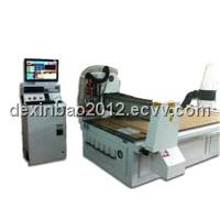 wood  cutting and engraving  cnc machine
