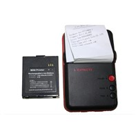 x431 diagun mini printer