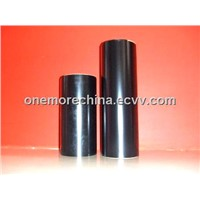 black TPT solar cell film