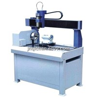 cnc cylinder engraving machine