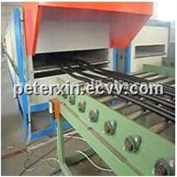High Quality Air Conditioning Rubber Insulation Pipe/Sheet production line