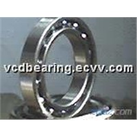 low noise 6306 deep groove ball bearings