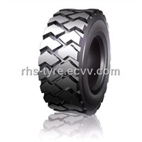 skid steer tyre 12-16.5  14-17.5 with RHS02 pattern