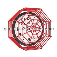 wire guards for clock,Protective guards for clocks,Metal shield