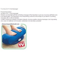 TV-2124-210 TV Foot Massager