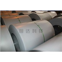 Hot-dipped galvanized steel coil(GI)