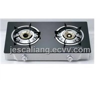 Tempered glass gas stove-BL01-02: