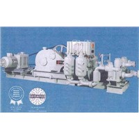 NEW Mitsubishi High Pressure Slurry Pumps For Sale