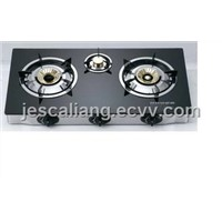 tempered glass gas stove-BL01-01