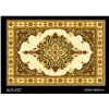Artistic Ceramic (Porcelain) Water Jet Cutting Medallion Puzzle Mosaic Floor (XLPJ127)