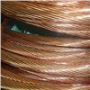 Copper stranded Wires with 30% Electrical Conductivity Made of Copper Clad Steel