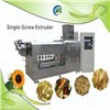 Snacks Food Machine---Single Screw Extruder