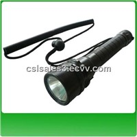 1000 Lumens Diving Torch