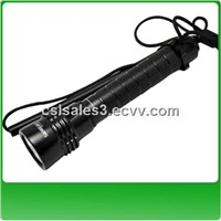 1000lumens  SG-D1000 scubadiving IP68 led flashlight