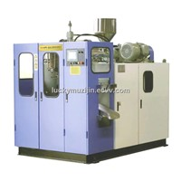 2L plastic bottles single station blow molding machine KAL50