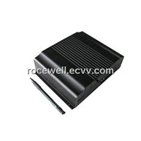 3G GPS Wireless Remote 4ch Realtime Online Network Recorder Track Car Mobile DVR (Rc-8004h3c-Z)