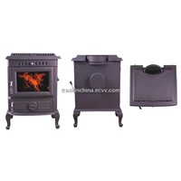 679 multifuel stove (wood burning stove)