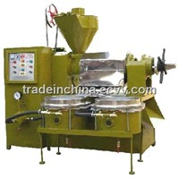 6YL-95A  COMBINED  Screw Oil Press machine