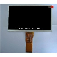 "7"" TFT LCD Panel for CAR DVD Player"