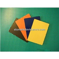 Aluminium Composite Board/Sheet/Panel (ACP) - PVDF